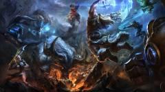 A Riot Games egy League of Legends MMO-n dolgozik kép