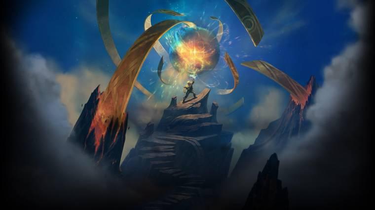 A héten indul a League of Legends 10. szezonja bevezetőkép