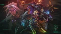 Visszatért a League of Legends egyik legnépszerűbb játékmódja kép