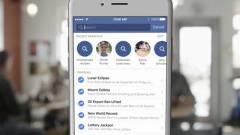 Facebook - átalakul a hírfolyam és érkezik a piactér is kép
