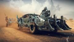 Mad Max - már a tévében is reklámozzák kép