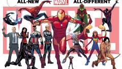 Újabb Marvel társas közeleg, ezúttal a Dice Throne alkotóitól kép