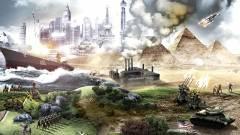 Civilization V - iskolai verzió készül belőle kép