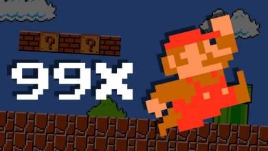 Itt a Super Mario Battle Royale