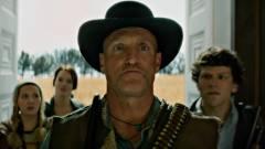 Woody Harrelson nagyon szeretne egy Zombieland 3-at kép