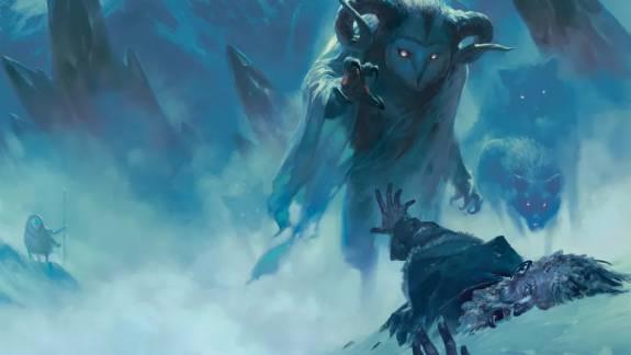 A következő D&D kaland túlélőhorror lesz a fagyos Icewind Dale körüli régióban kép