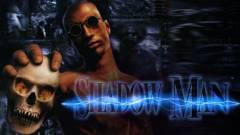 Újjáéled a legendás Shadow Man kép