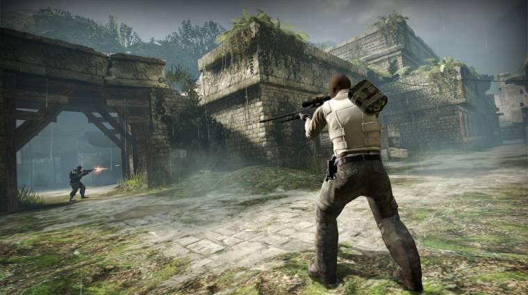 35 profi Counter-Strike játékost tiltottak ki fogadások miatt bevezetőkép