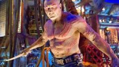 A galaxis őrzőiből nem, de Draxről szívesen csinálna egy vérgőzösebb filmet James Gunn kép