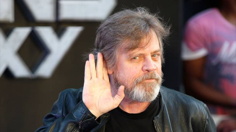 Akarod tudni, hogy melyik Mark Hamill kedvenc Star Wars mémje? bevezetőkép