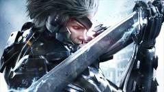 Metal Gear Rising: Revengeance - itt van PC-re, kis hibával kép