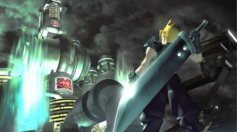 Egy streamer egyszerre 3 Final Fantasy epizódot akar speedrunban teljesíteni bevezetőkép