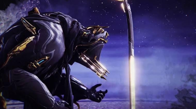 Egy bugnak köszönhetően az űrben sétálnak a Warframe játékosai bevezetőkép