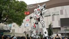 Az olimpiai közvetítők legnagyobb kihívása a Gundam szó kimondása volt kép
