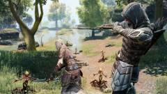 The Elder Scrolls Online Thieves Guild megjelenés - hamarosan zsebelünk kép