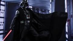 Itt egy rajongói Darth Vader kisfilm, amiből egy mozit is el tudnánk képzelni kép
