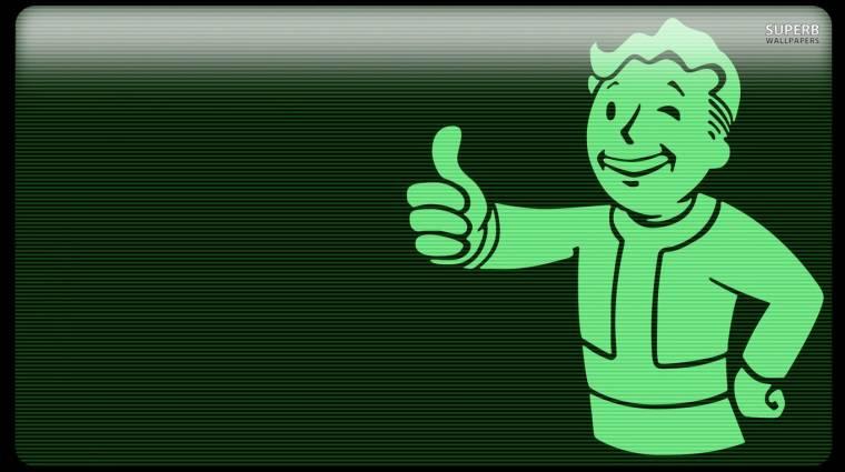 Fallout 4 - nyugi, PC-n nem lesz korlátozva az fps bevezetőkép