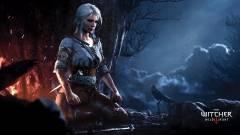 Még javítani fogják a The Witcher 3 Switch verzióját kép