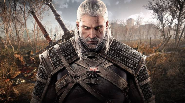 Gyönyörű képek jöttek a The Witcher 3 HD Reworked következő frissítéséről bevezetőkép
