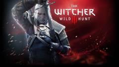 Most Geralt hangja cukkolta a rajongókat a Witcher 3 switches portjával kép