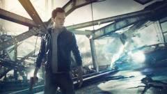 Quantum Break - gyorsan nézz bele! kép