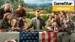 Far Cry 5 előzetes - ki itt belépsz, hagyj fel minden reménnyel! kép
