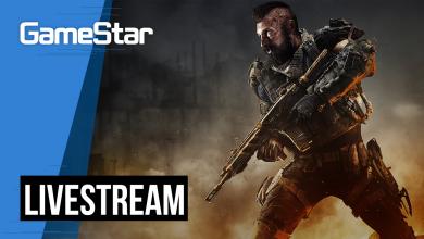 Call of Duty: Black Ops 4 béta livestream - irány a háború