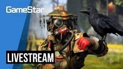 A battle royale új királya? - Apex Legends Livestream kép