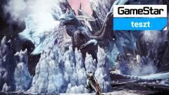 Monster Hunter: World - Iceborne teszt - öltözködjünk rétegesen! kép