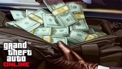 A GTA Online játékmódjai most tripla jutalmat kínálnak kép