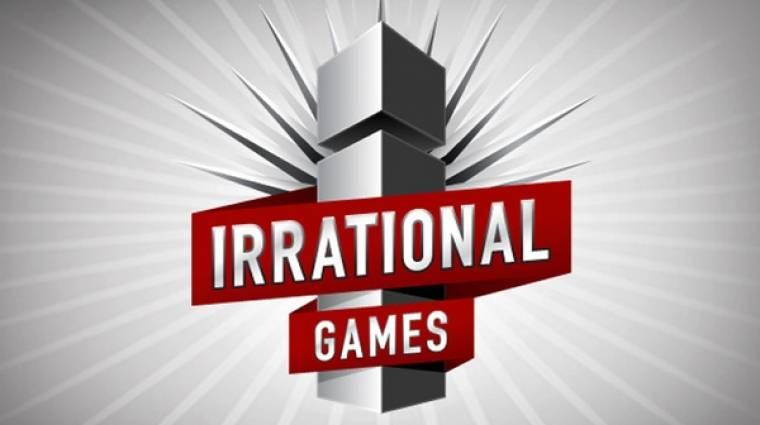 Az Irrational Games jelenleg is fejleszti új játékát bevezetőkép