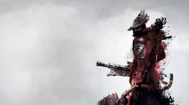 A Bloodborne producere elhagyja a PlayStationt bevezetőkép