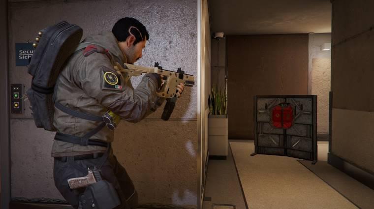 Rainbow Six: Siege - ma délután fut be az Ember Rise DLC bevezetőkép