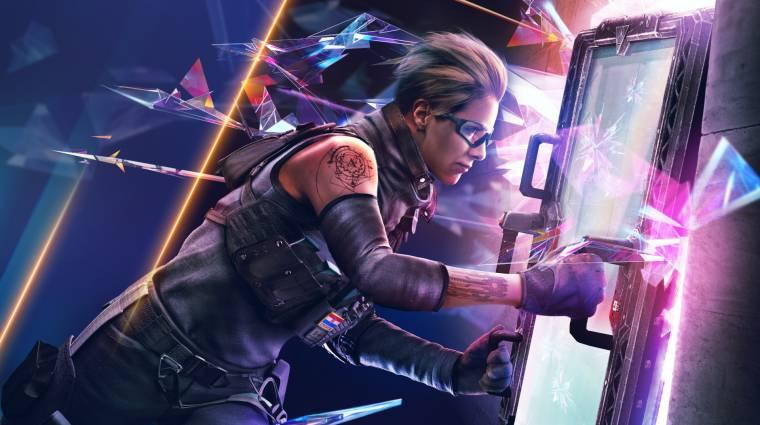 A Rainbow Six: Siege következő frissítése három pályát is át fog alakítani bevezetőkép