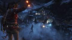 Rise of the Tomb Raider - az új trailer megmutatja, mit tud a PS4 változat kép