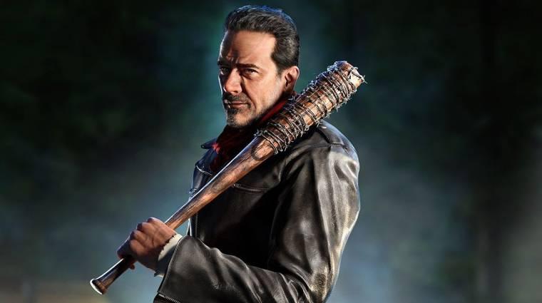 Tekken 7 - megvan mikor érkezik a Walking Dead Neganje bevezetőkép