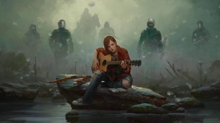 Friss infók a The Last of Us és Uncharted filmekről, egyiknek sem örülünk bevezetőkép
