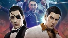 Yakuza 0 - az első PC-s patch több gondot okozott, mint amennyit megoldott kép