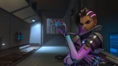 BlizzCon 2016 - megjött Sombra sztori és játékmenet bemutatója is kép