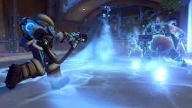 Nem hivatalos Overwatch versenyben kísérleteznek a hőstiltás rendszerével