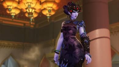 Overwatch - már tudjuk, hogy mikor tér vissza a kínai újévet ünneplő esemény