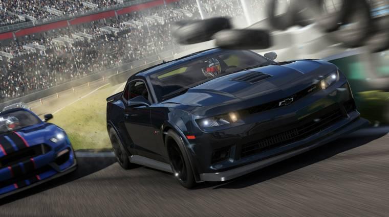 Ingyen beszerezhető a Forza Motorsport 6 a Games with Gold akció keretében bevezetőkép