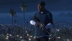 Egy játékos pár óra alatt, sérülés nélkül vitte végig a GTA 5-öt kép
