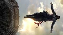 Assassin's Creed sorozat - anime lesz, kiderült, ki felel majd érte kép