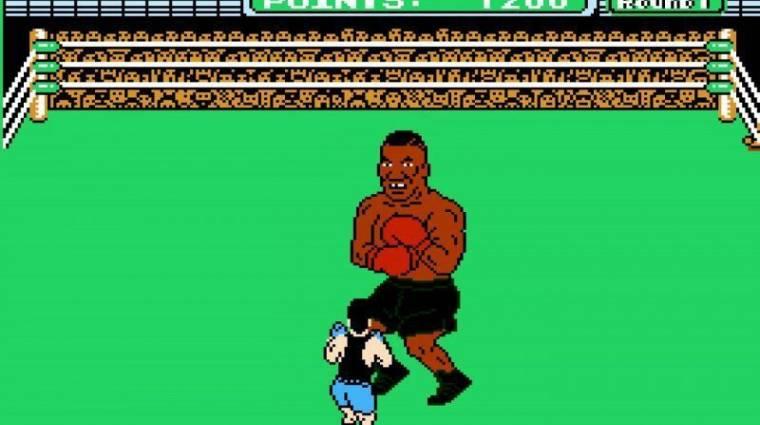 Két játékos bekötött szemmel verte el Mike Tysont bevezetőkép
