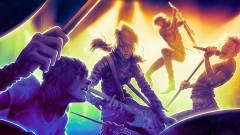A Rock Band 4-es hangszerek és DLC-k is működnek majd a következő generációs konzolokkal kép
