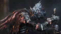 Az egész Dark Souls sorozat megjelenhet Nintendo Switch-re kép