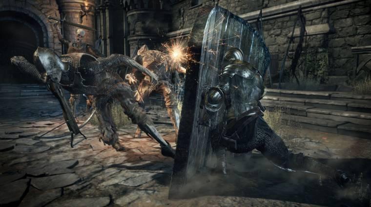 Dark Souls III: The Ringed City - már a DLC előzetesétől is rosszul vagyunk bevezetőkép