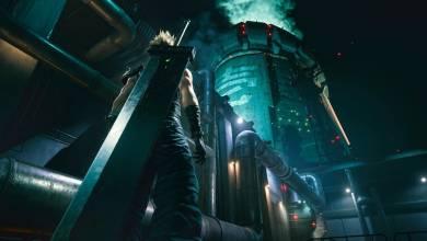 Valaki elkészítette egy Final Fantasy VII Remake demót a Dreamsben