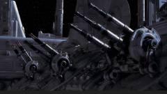 Minden korábbinál erősebb lézerfegyvert fejlesztenek az amerikaiak kép
